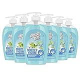 Duschdas Flüssigseife 6er Pack für hygienisch saubere Hände Schutz & Hygiene mit antibakterieller...