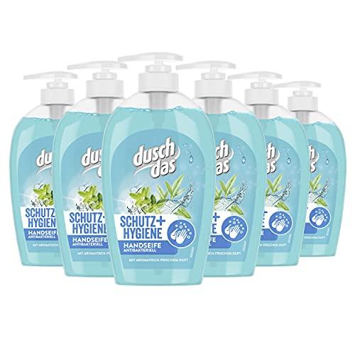 Unilever Germany -  Duschdas