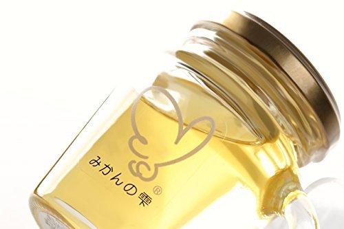 国産 蜂蜜 みかんの雫 120g はちみつ ハチミツ (ギフト 自家用) みつばち本舗
