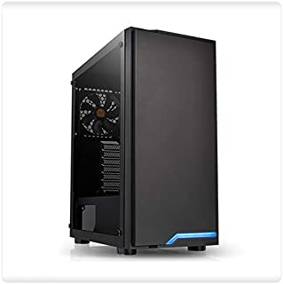 AMD Ryzen 5 3600X Six Core 3.8Ghz RTX2070 Super 240GB SSD 1TB HDD 16GB DDR4 Computer Desktop Gaming PC (Windows NOT Included)