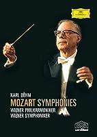 Karl Böhm: Mozart - Symphonies[DVD] [Import]