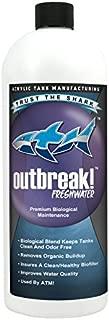 ATM Aquarium Products Outbreak Freshwater Aquarium Cleaner