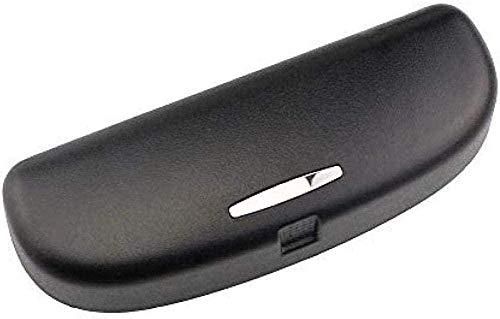 MWTTXX , para Caja de Gafas de Sol de Coche, para Mercedes Benz W203 W211 CE Class 2002-2009 Soporte para Gafas de Coche Estuche para Gafas Caja de Gafas de Sol para Coche-Beige