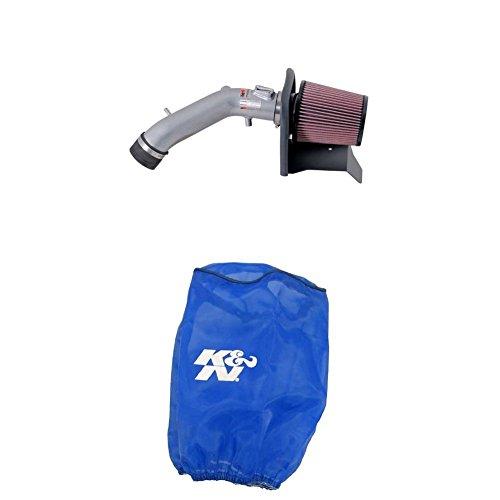 04 honda accord k n intake kit - 4