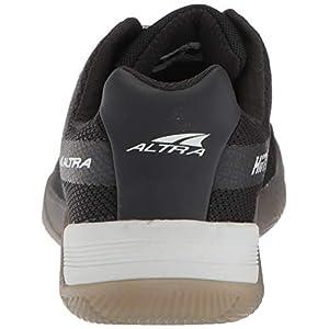 ALTRA Women's AFW1876P HIIT XT 1.5 Cross Trainer Shoe, Black - 9 B(M) US