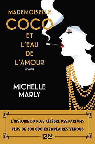 Mademoiselle Coco et leau de lamour