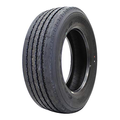 Goodyear G670 RV ULT Commercial Truck Radial Tire-245/70R19.5 133B