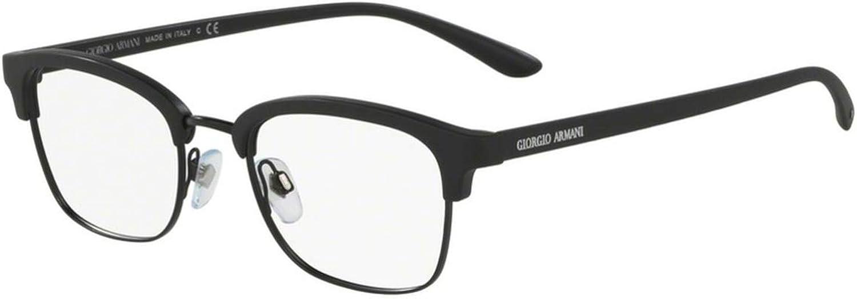 Giorgio Armani Men's AR7115 Eyeglasses