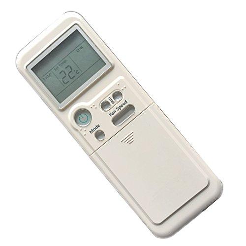 Generic Fernbedienung für Samsung Klimaanlage ARC-1395