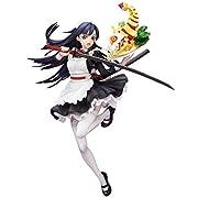 セブンスドラゴン2020-II サムライ(刀子) メイドStyle