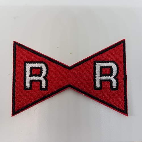 Dragon Ball Z: Red Ribbon Patch
