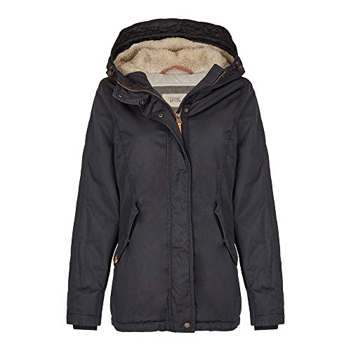 camel active Winterjacke Navy 36