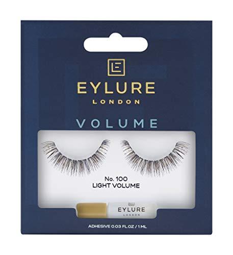 Eylure Volume No. 100 Lashes, 1er Pack (1 x 2 Stück)