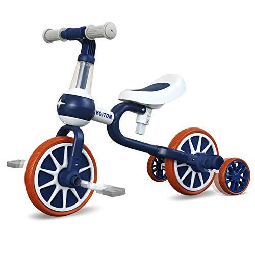 Ancaixin 3 in 1 Balance Bike