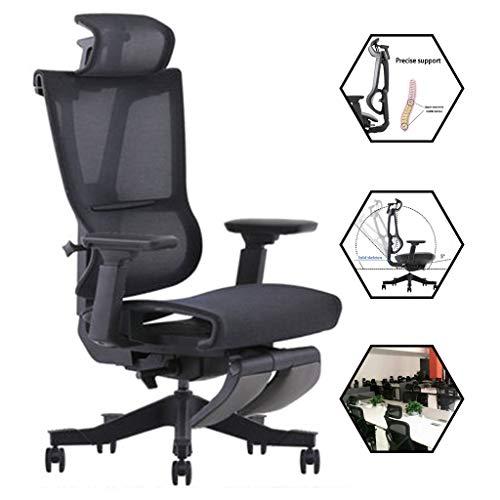 Stoelen Computer Home Ergonomische bureaustoel net draaistoel Boss Game-stoel ligstoel bureaustoel meubilair