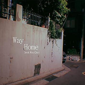 집에 가는 길 Way Home