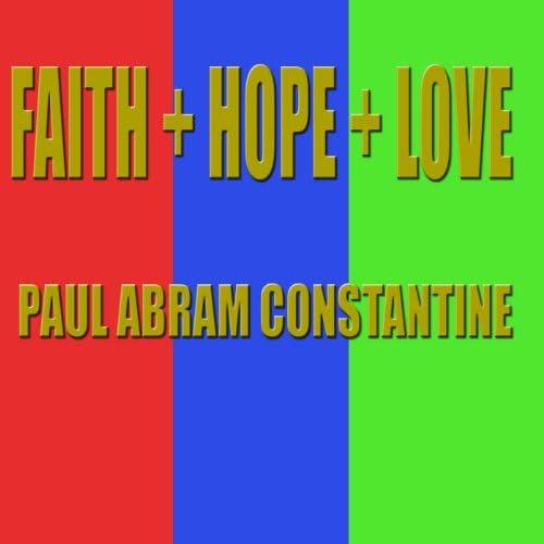 Paul Abram Constantine