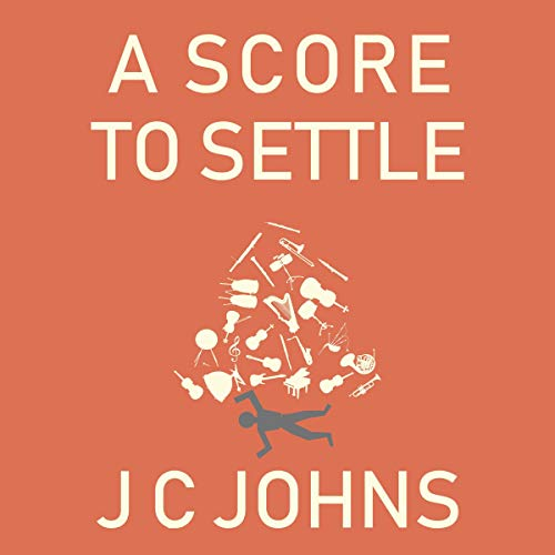A Score to Settle cover art