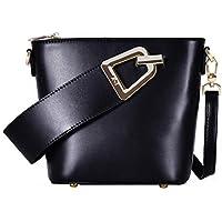 Oscaurt Small Pu Leather Handbag Purse