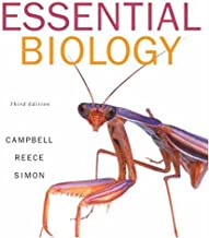 Essential Biology 3rd Edition (Third Edition) by Campbell, Reece, and Simon