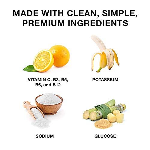 Liquid I.V. Hydration Multiplier, Electrolyte Powder, Easy...