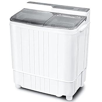 Best della portable washer Reviews