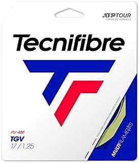 テクニファイバー(Tecnifibre) 硬式テニス ガット ティージーブイ 12m