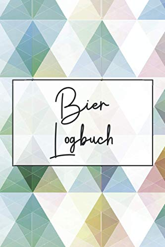 Bier Logbuch: Bierliebhaber Notizbuch zu Geburtstag oder Weihnachten - Lustiges Geschenk für jemanden mit Bierbauch
