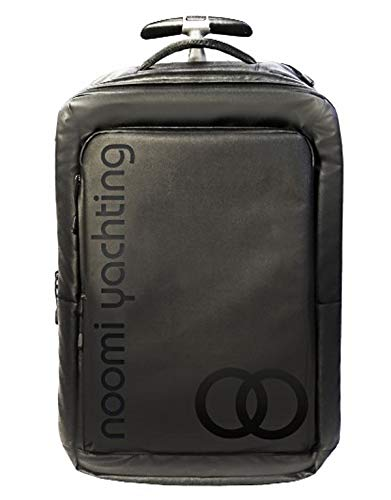 Noomi Trolley 100% Waterproof ideal für die Nautica E für den täglichen Gebrauch, Handtasche, 52...