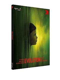 Evolution - DVD