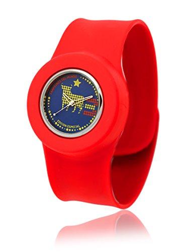 Toro Watch Reloj con Movimiento japonés Enrollado...