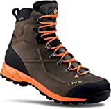Crispi Valdres S.E. GTX Dark Brown Gore-Tex CF9270