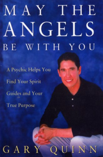 May The Angels Be With You (English Edition)