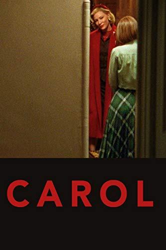 Carol: Screenplays