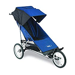 Freedom Adaptive stroller by Baby Jogger