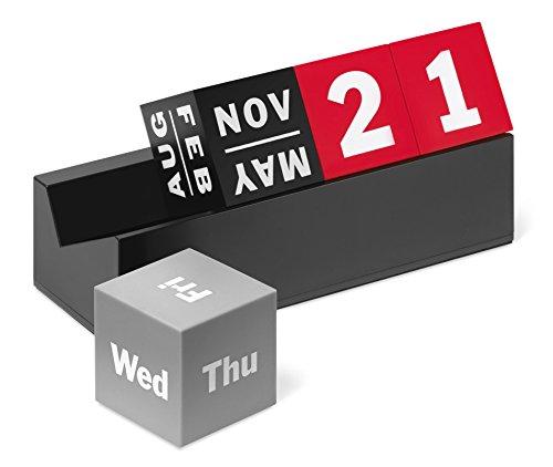 Ewiger Kalender Cubes