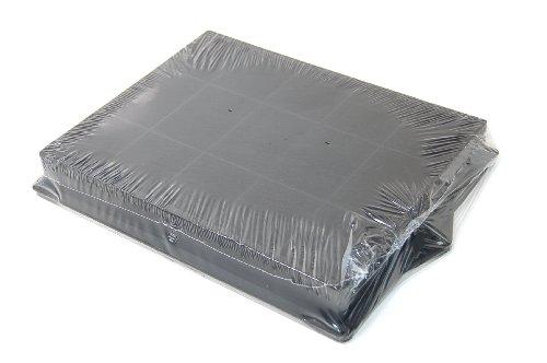 Gorenje 646784 Mikrowellenzubehör/Kochfeld / Original-Ersatzkohle Kohlefilter für Ihre Dunstabzugshaube/Dieser Teil/Zubehör eignet sich für verschiedene Marken