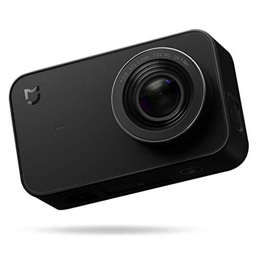 JERFER Per Xiaomi Mijia Mini 4K Action E Video Camera Sport Fotocamera 30Fps 145 Angolo