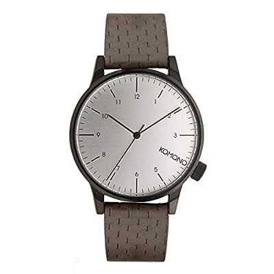 Reloj Komono Winston para Hombre de Komono