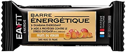 Eafit A nergie Energetic Bar 30g – Orchard Fruits Estimated Price : £ 7,34