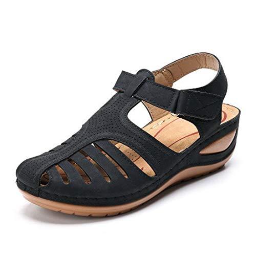 Zapatos Mujer Comodos marca LGZY