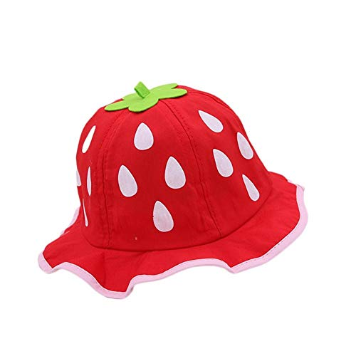 SUNNYBQM Sombrero para El Sol Sombrero Infantil Gorras De Verano Gorro De Béisbol Colorido para Niños De Bebé Sombrero De Sunhat Gota De Lluvia con Forma De Gota De Bebé En Forma para Niñas