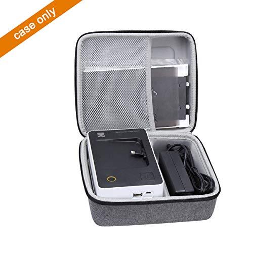 Aproca Duro Viajes Funda Bolso Caso Kodak PD-450WE