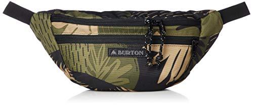 Burton Hip Pack Gürteltasche Olive Woodcut Palm