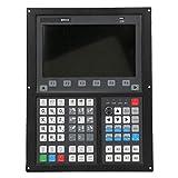 Biblioteca de herramientas de disco Controlador CNC de pantalla de 10,2 pulgadas Sistema de controlador CNC Código G compatible para fresadoras Máquinas de(M650 (four axis))