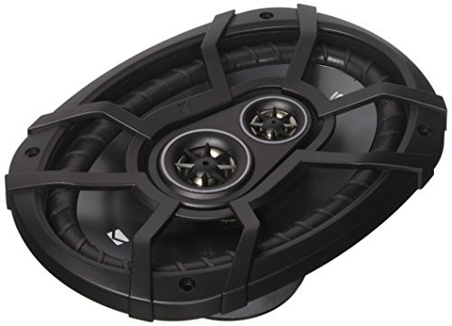 Fantastic Prices! Kicker 43CSC6934 CSC693 6x9 3-Way Speaker Pair