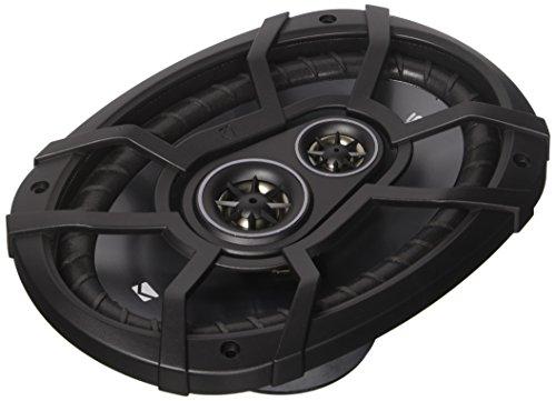 Fantastic Prices! Kicker 43CSC6934 CSC693 6x9 3-Way Speaker Pair