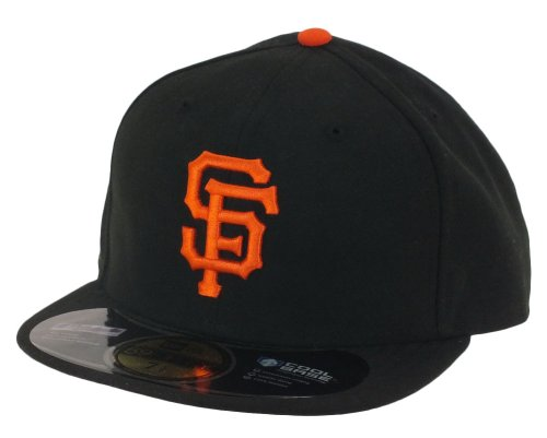New Era San Francisco Giants Authentic Performance Cap Game - 7-56cm
