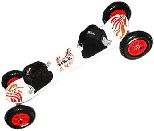 Eolo-Sport RKB R1   Mountainboard