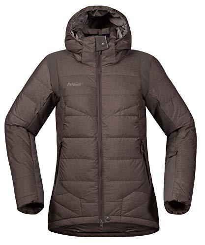 Bergans Rjukan Down Lady Jacket - Damen Daunenjacke mit Kapuze